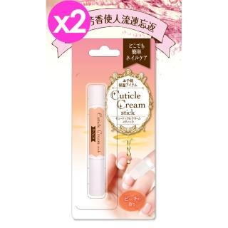 【Lucky】保濕指緣油-蜜桃香-2入組(TMCS-1603)
