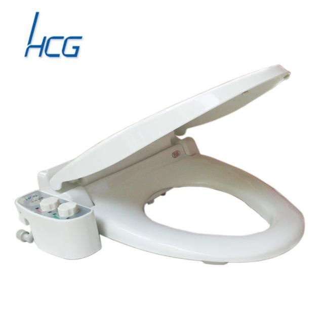 【HCG 和成】水洗免治馬桶座AF701L