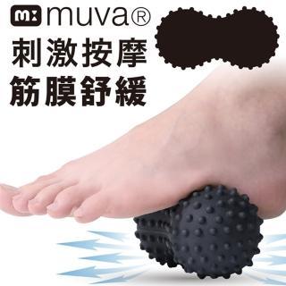 【Muva】黑金剛舒筋花生球