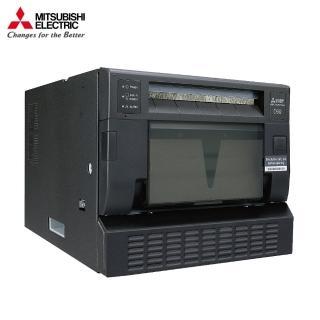 【MITSUBISHI 三菱】三菱高速熱昇華影像處理印表機 CP-D90DW-C
