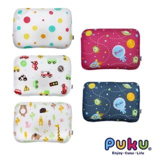 【PUKU藍色企鵝】Air3D枕(枕頭+枕套)