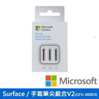 【Microsoft 微軟】Surface 手寫筆尖組合