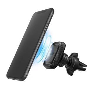 【Rearth】Ringke 磁吸式手機車架 Power Clip(強力磁吸 360度自由視角 各尺寸手機平板適用)