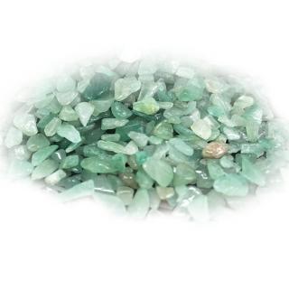 【菩提居】綠東陵碎石(100g)