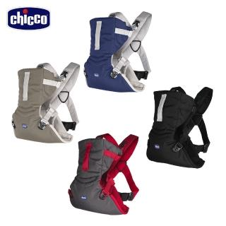 【Chicco】Easy Fit舒適速穿抱嬰袋-4色