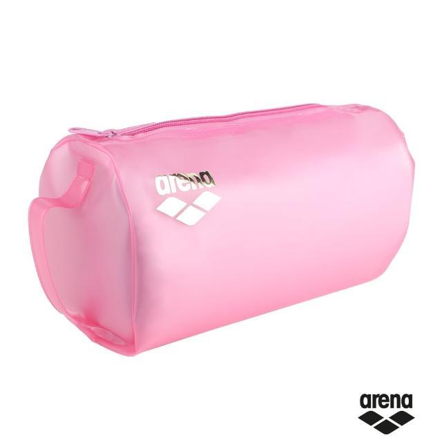 【arena】防水泳包 ARN-7433E(环保EMA材质 寿命长 防水拉链)