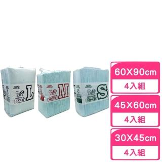 【MDOBI 摩多比】業務用專業級寵物尿布