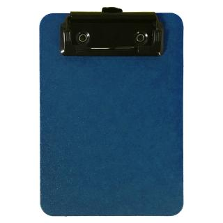 【ABEL 力大牌】輕量防水簽帳板夾(深藍)