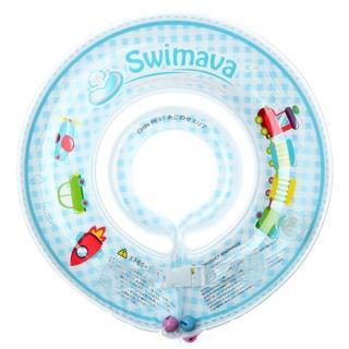 【英國Swimava】G1火車嬰兒游泳脖圈-標準尺寸