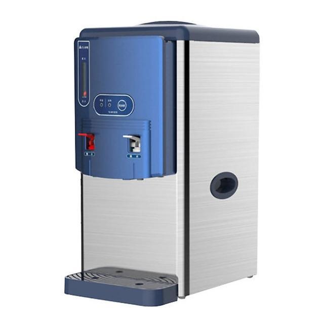 【元山】304不鏽鋼全開水溫熱開飲機(YS-8618DW)