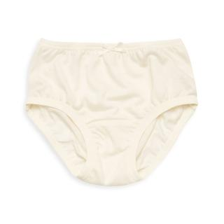 【annypepe】兒童內褲 天絲排汗紗女童三角褲-愛心洞洞
