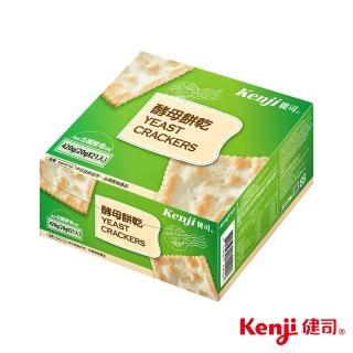 【Kenji 健司】天然酵母餅乾(21入/盒)