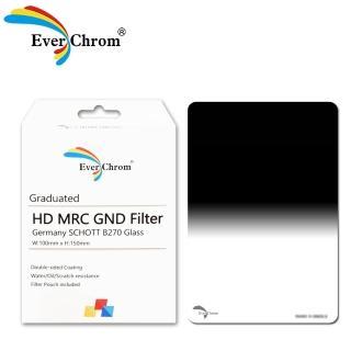 【EverChrom】Hard-GND 0.9 方形硬漸層鏡─內附磁鐵框 市價1050元