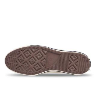 【CONVERSE】CHUCK 70 OX 白 男女 休閒鞋(162065C)