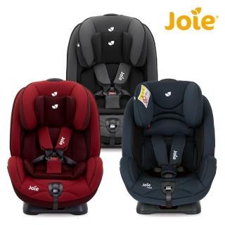【Joie】stages 0-7歲成長型安全座椅(3色選擇)
