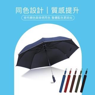【傘霸】56吋無敵大傘面自動四人傘(五色可選)