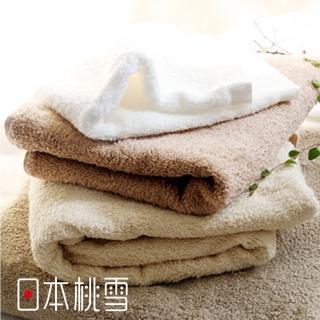 【日本桃雪】日本製原裝進口飯店浴巾(鈴木太太公司貨)/