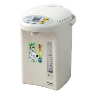 【Panasonic 國際牌】4公升微電腦熱水瓶(NC-BG4001)