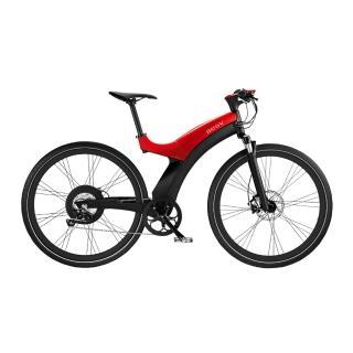 【BESV】LX1 旗艦級電動輔助自行車(電動輔助自行車/智慧動能自行車/鋰電池電動輔助自行車)