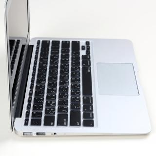 【BEFINE】BEFINE KEYBOARDKEYSKIN 中文鍵盤保護膜MacBook Air 11專用Lion版(中文鍵盤保護膜)