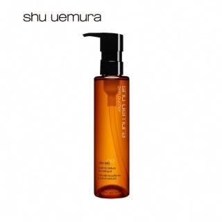 【Shu uemura 植村秀】全新 全能奇蹟金萃潔顏油 150ml(買1送3)