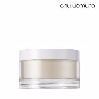 【Shu uemura 植村秀】輕薄型蜜粉 透色(口罩定妝)