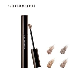 【Shu uemura 植村秀】雙刷激炫染眉膏
