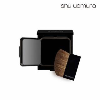 【Shu uemura 植村秀】雙效持妝蜜粉餅盒