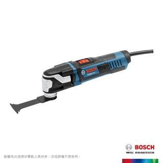 【BOSCH 博世】魔切機工具箱套裝(GOP 55-36)