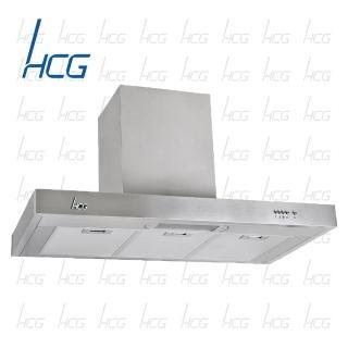 【HCG 和成】120cm倒T型排油煙機(SE-793SLL 送全國原廠基本安裝)