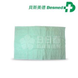 【Besmed 貝斯美德】濕熱電熱毯(14x20吋 腰背部/ 中大面積)