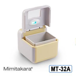 【金德恩】台灣製造 三合一超音波銀離子抗菌紫外線消毒雙馬達假牙清潔機(洗牙器)