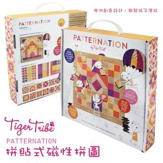 【Tiger Tribe】花漾磁貼