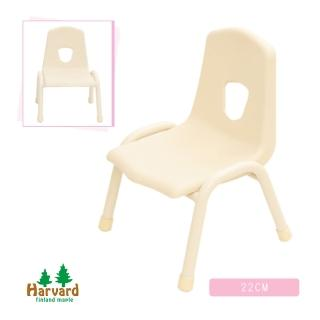 【WISDOM 華森葳】哈佛椅22CM-木色 ISO9001 外銷幼兒園椅(符合兒童傢俱檢驗合格)