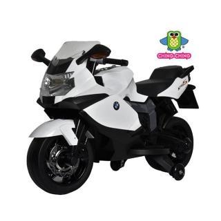 【親親Ching Ching】BMW 兒童電動機車 RT-283(白色)