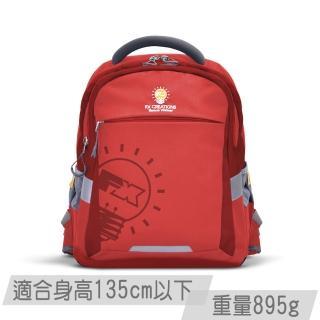 【IMPACT 怡寶】FX CREATIONS SNA-回彈減壓書包-小-SNA69895A