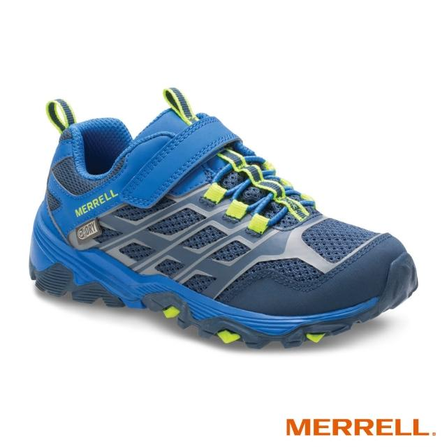 【MERRELL】MOAB FST LOW A/C WATERPROOF(260331)