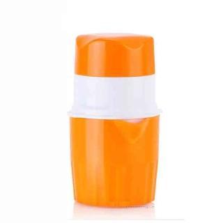 【PUSH!】廚房用品新款榨葡萄西瓜蘋果柳丁汁器家用便攜手動榨汁機(D138)