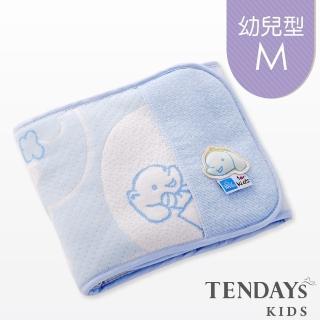 【TENDAYS】健康肚圍幼兒型(M/粉藍)