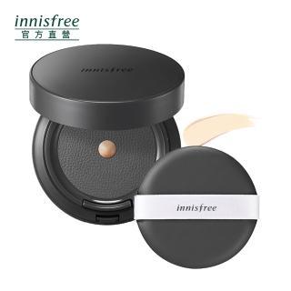 【innisfree】我的訂製觸控粉底蕊SPF35 PA++(1.3-保濕度1、高遮瑕度3)