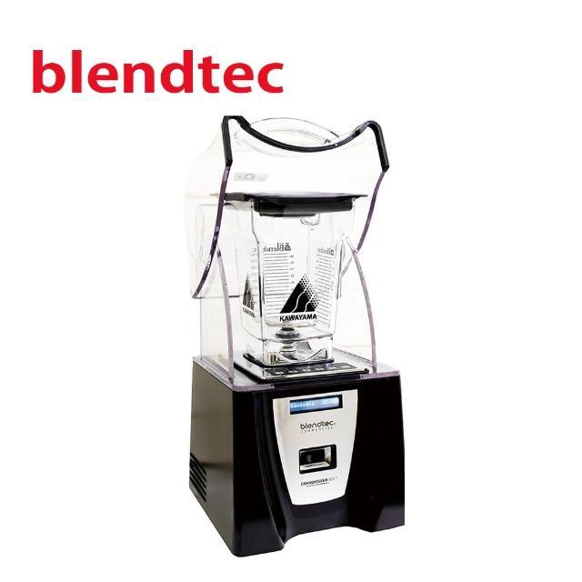 【Blendtec】3.8匹數位全能調理機(CONNOISSEUR 825)