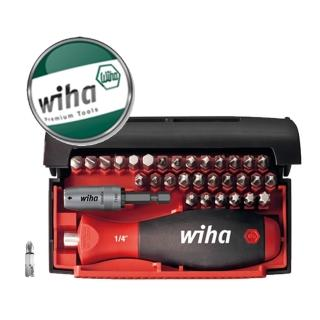 【WIHA】32件起子套組(起子套組)