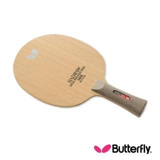 【BUTTERFLY】HARDRAW SHIELD 削球用五夾負手板(36791)