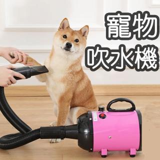【ROYALLIN 蘿林嚴選】寵物吹水機乾燥吹風機(強勁風力)