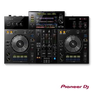 【Pioneer DJ】XDJ-RR 雙軌All-In-One DJ系統