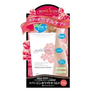 【COSMO】美人心機 美體柔嫩乳暈霜(30g)