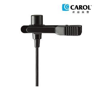 【CAROL 佳樂電子】領夾式麥克風 MDM-863(★輕巧、收音佳、靈敏度高、演講/教學適用)