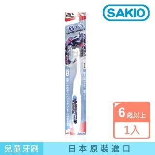 【SAKIO】崎王成長兒童牙刷6歲以上(變形金剛系列)