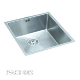 【MIDUOLI米多里】PAIDOK PDK-FR105 不銹鋼方形水槽