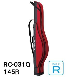 【SHIMANO】Reel In 竿袋 145R(RC-031Q)